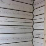 Внутренняя герметизация дома