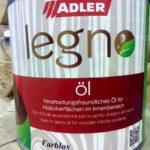 ADLER Legno-Ol