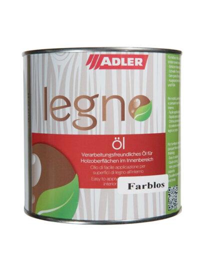 Масло для древесины Legno