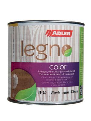Legno-Color - цветное масло для внутренних работ