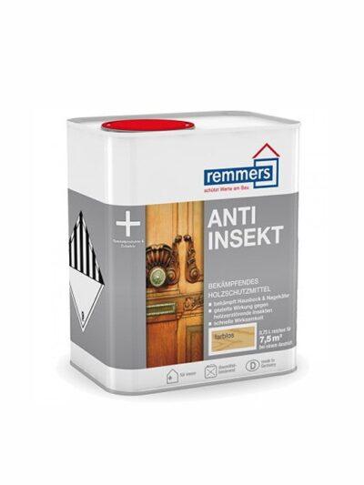 защита древесины от вредоносных насекомых