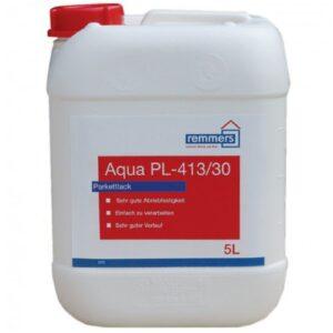 Aqua PL-413-Parkettlack