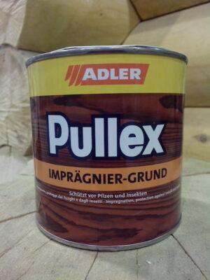 пропитка для древесины для наружных работ Pullex Impragnier-Grund 0,75L