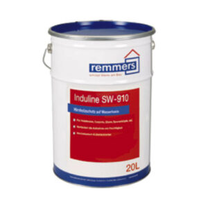 Induline SW-910-Hirnholzschutz