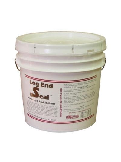 Покрытие для торцов бревен Log End Seal