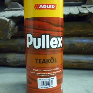 Pullex Teakol
