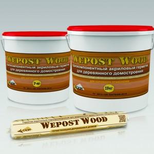 Wepost Wood