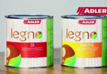 Legno-Öl от ADLER
