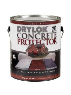 Drylok защитно-декоративная лак-пропитка