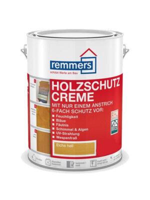 Holzschutz-Creme farblos