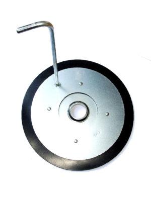 Крышка клапан для герметика