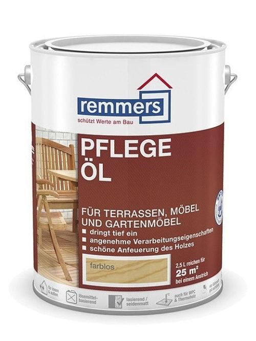 Pflege-Ol масло