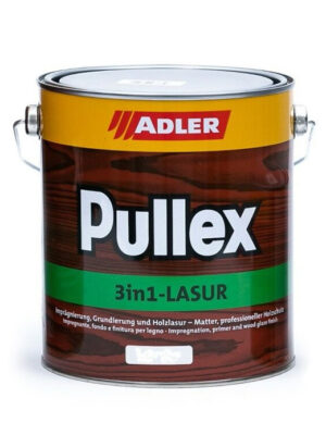 лазурь Pullex 3in1-Lasur