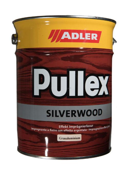 Pullex Silverwood лазурь