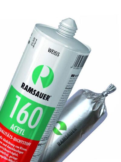 Ramsauer 160