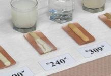 Выбираем качественный герметик